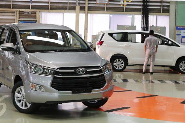 6 Kelebihan Toyota Innova Sebagai Mobil Keluarga